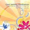 goal setting meditation 150