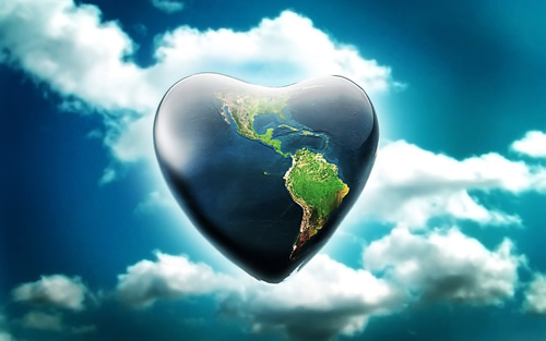 love earth