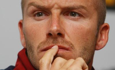 footballer england