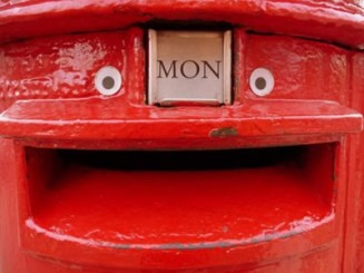 fun letterbox