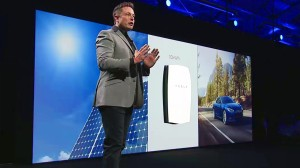 musk powerwall