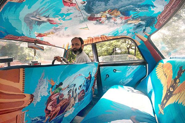 cab-india