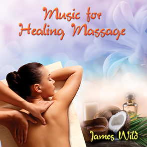 music for healing massage