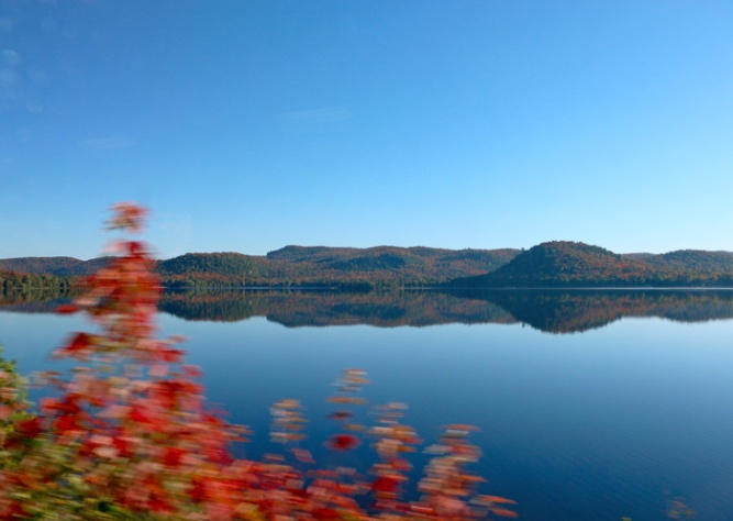 lake-reflection-with-blurred-maple-jworg