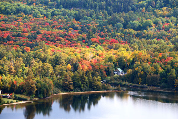 maple-forest-lake-and-house
