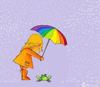 rain-frog-girl
