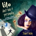 life dont take it personally