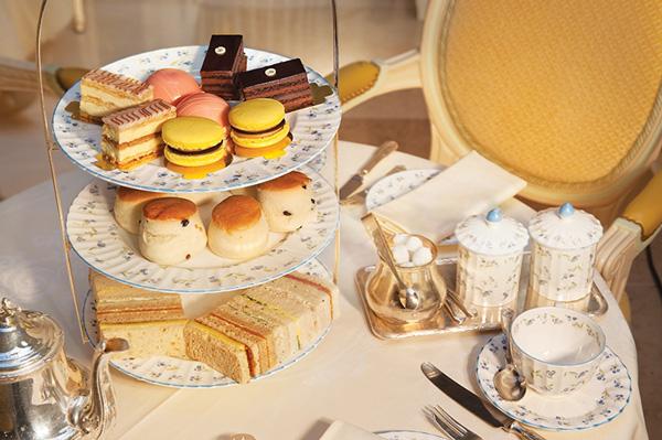 Ritz-London-Afternoon-Tea