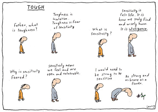 sensitive-leunig-