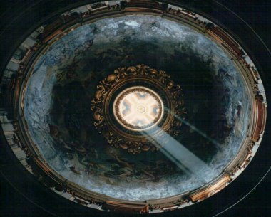 vatican-ceiling-light